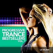 Progressive Trance Bestsellers Vol. 1 - EP by Various Artists
