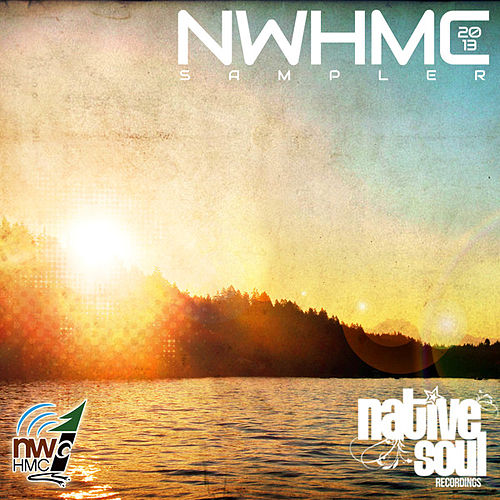 2013 NWHMC Sampler by Various Artists