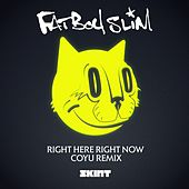 Right Here Right Now (Coyu Remix) by Fatboy Slim