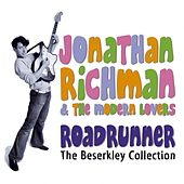 Roadrunner: The Beserkley Collection von Jonathan Richman