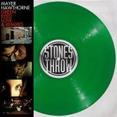 Green Eyed Love Remixes von Various Artists