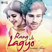 Rang Jo Lagyo (Romantic Songs) by Various Artists