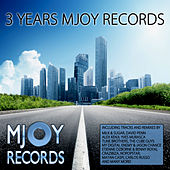 3 Years Mjoy Records by Various Artists