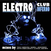 Electro Club Inferno by Various Artists
