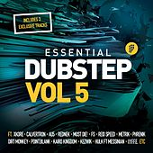 Essential Dubstep Vol. 5 (Best Of Underground Dubstep / Brostep 2013) - Ep by Various Artists