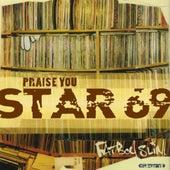 The Bootlegs, Vol. 4 (Riva Starr / Ronario Bootlegs) by Fatboy Slim
