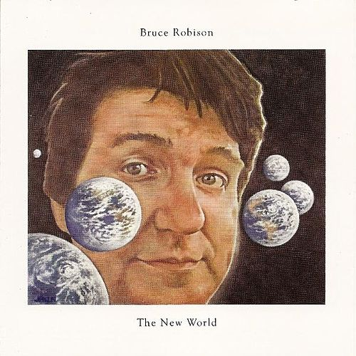 The New World by Bruce Robison