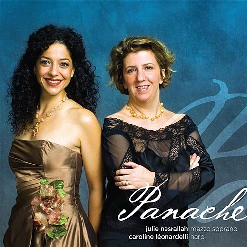 Panache by Julie Nesrallah