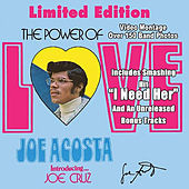 The Power Of Love (Limited Edition) by Joe Acosta