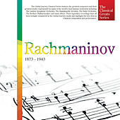 The Classical Greats Series, Vol.39: Rachmaninov by Global Journey