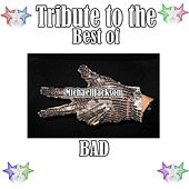 Tribute to the Best of Michael Jackson: Bad by Studio Sound Group