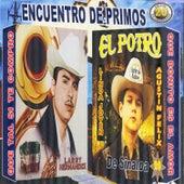 Encuentro de Primos by El Potro De Sinaloa
