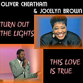 Turn out the Lights by Jocelyn Brown