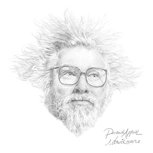 Personal Appeal by R Stevie Moore