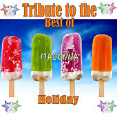 Tribute to the Best of Madonna: Holiday by Studio Sound Group
