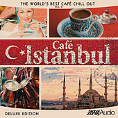 The World's Best Café Chill out, Vol.5: Café Istanbul (Deluxe Edition) by Keith Halligan