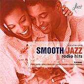 Smooth Jazz Radio Hits Vol. 1 by Various Artists