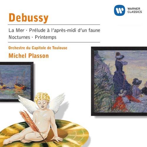 La Mer/ Nocturnes by Claude Debussy