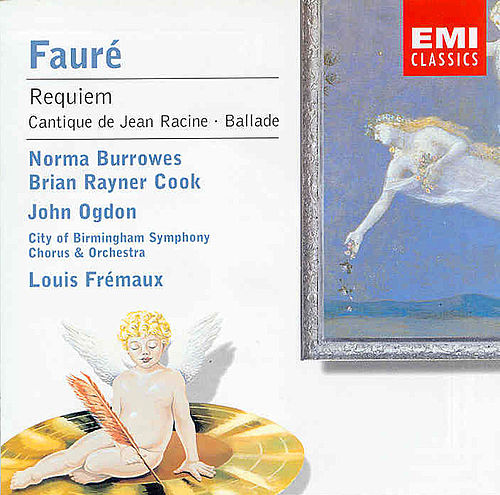 Requiem by Gabriel Faure