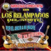 Ramon Ayala y Cornelio Reyna Son los Relampagos del Norte by Los Relampagos Del Norte