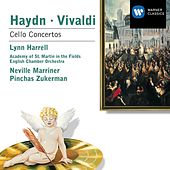 Cello Concertos by Various Artists