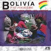 Bolivia y Su Folklore by Inka Kenas