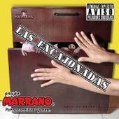 Las Encajonadas by Grupo Marrano