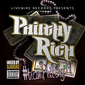 #Teamphilthy by Various Artists