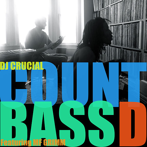 In This Business by Count Bass D