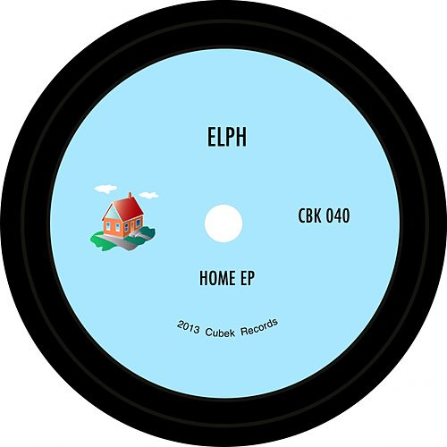 Home - Single by Elph