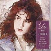 Dion Chante Plamondon by Celine Dion