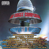 Pimpin' A Hustle by Various Artists