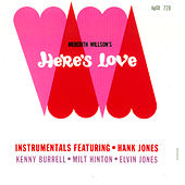 Here's Love by Hank Jones