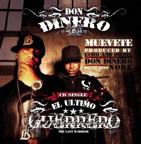 Muevete by Don Dinero