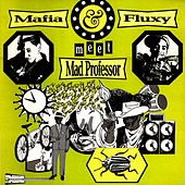 Mafia & Flux Meet Mad Professor by Mafia & Fluxy