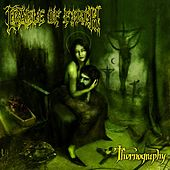 Thornography by Cradle of Filth
