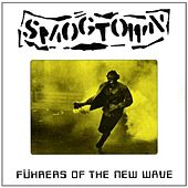 Fuhrers of the New Wave by Smogtown