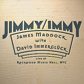 Jimmy & Immy Live at Rockwood Music Hall by Various Artists