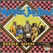 Memphis Jug Band by Memphis Jug Band