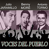 Voces del Pueblo by Various Artists