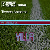 The Golden Era of Aston Villa: Terrace Anthems by Various Artists