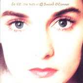 So Far...The Best Of Sinead O'Connor by Sinead O'Connor