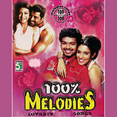 100% Melodies by Various Artists