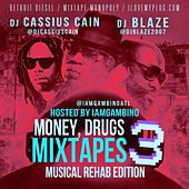 Versace 3 (Money Drugs Mixtape) by Various Artists
