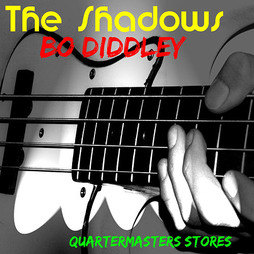 Bo Diddley by The Shadows