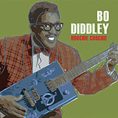 Hoochie Coochie by Bo Diddley