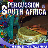 Percussion in South Africa. The Music of the African People by African Tribal Drums Band