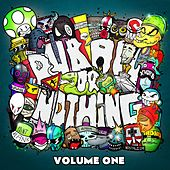 Dub-All Or Nothing Volume 1 - Ep by Various Artists