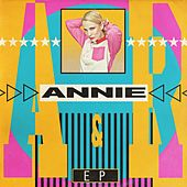 The A&R EP by Annie