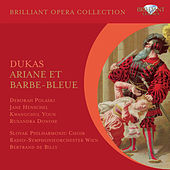 Dukas: Ariane et Barbe-bleue by Various Artists